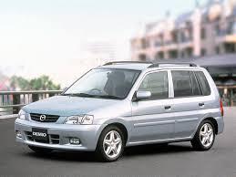 Mazda-Demio-2000
