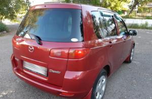 Mazda Demio (DY) 2002 г.