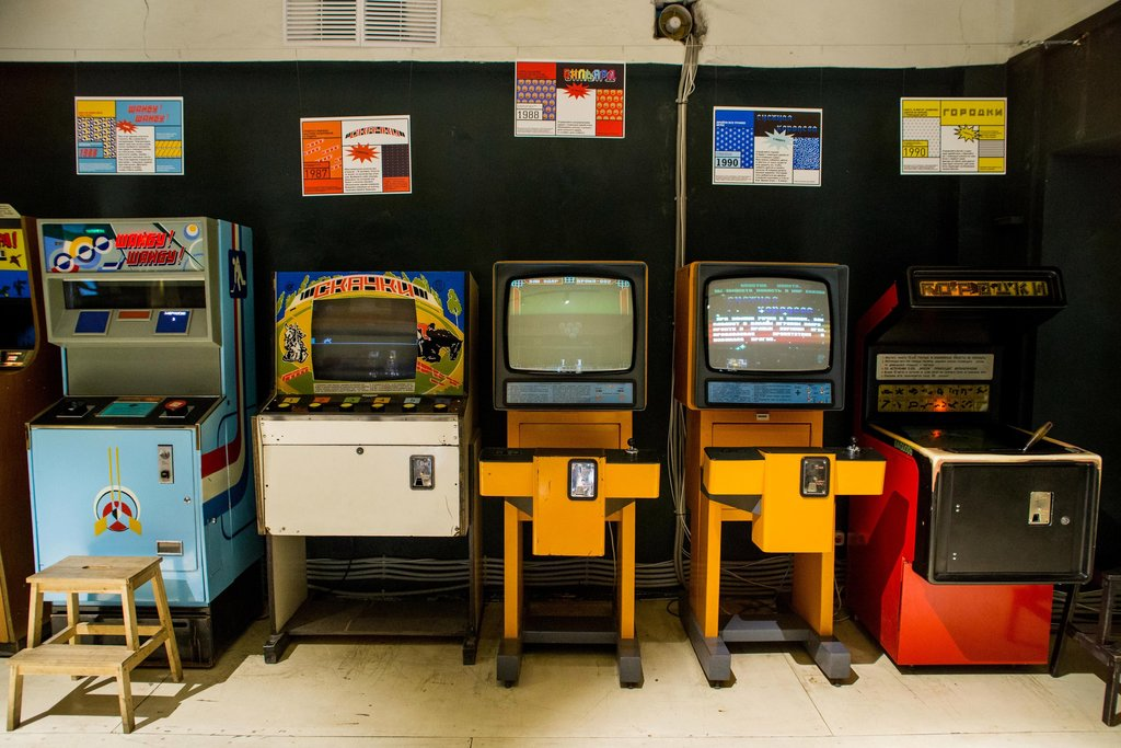 Посещение игровых автоматов новые игровые автоматы играть бесплатно и смс